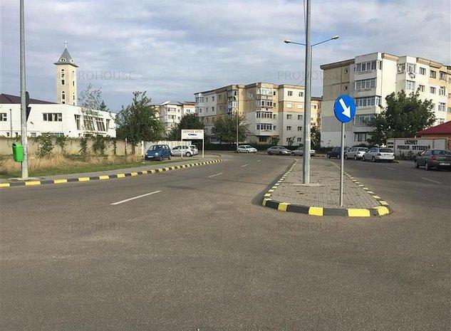 Digu Barnat - Selgros - 1.500mp - stradal - imaginea 1