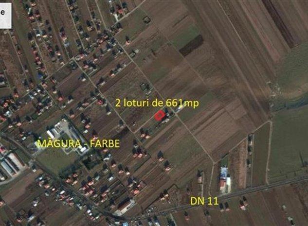 Magura - Farbe - 2 loturi de teren - imaginea 1