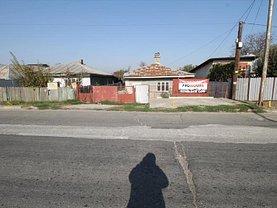 Teren constructii de vânzare, în Bacau, zona Calea Barladului