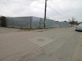 Teren constructii de vânzare, în Bacau, zona Izvoare