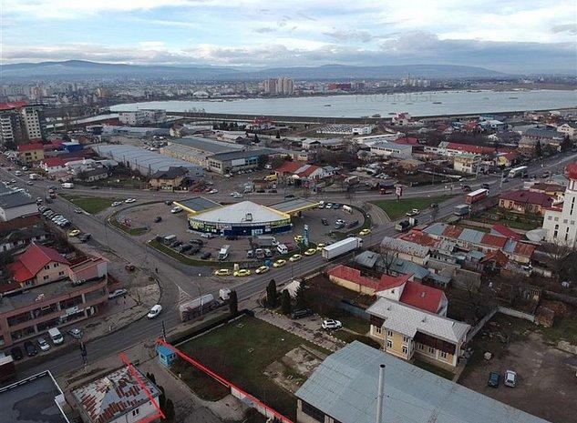 Depozite / spatii de productie - zona PECO Serbanesti - COMISION 0% - imaginea 1