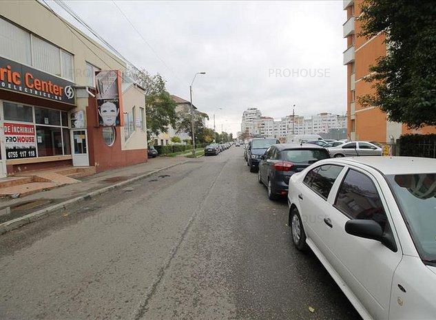 Kaufland - N. Enea - spatiu comercial - 123mp - imaginea 1
