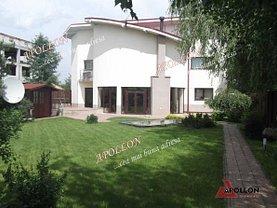 Casa de vânzare 5 camere, în Bacău, zona Gherăieşti