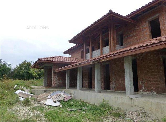 Vanzare Vila Gheraiesti, Bacau - imaginea 1
