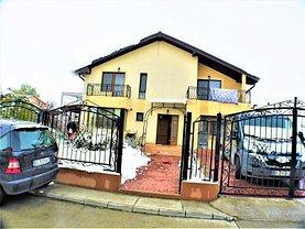 Casa de închiriat 4 camere, în Bacau, zona Central