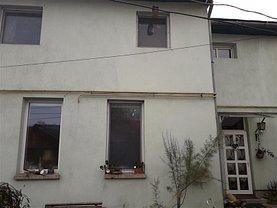 Casa de vânzare 5 camere, în Sfantu Gheorghe, zona Central