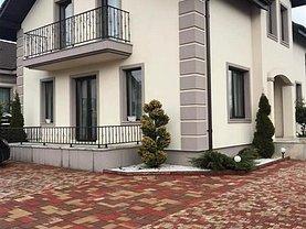 Casa 4 camere în Bistrita, Centura