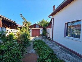 Casa de vânzare 7 camere, în Bistriţa, zona Central