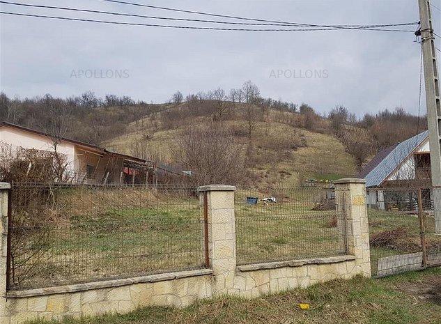 Vanzare Teren Podis, Bacau - imaginea 1