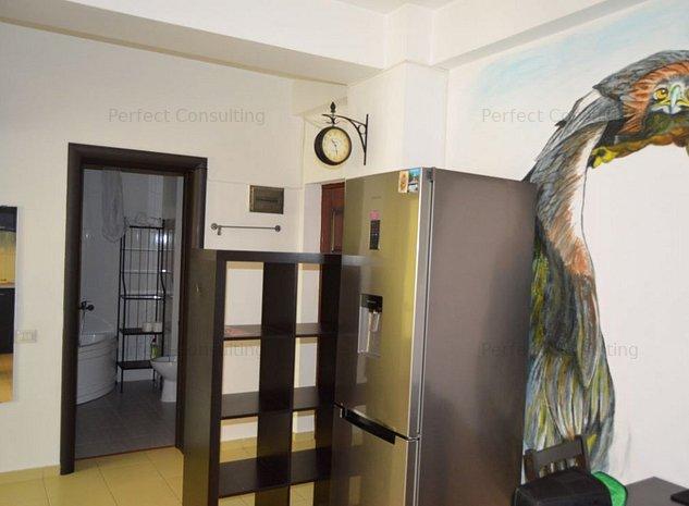 Militari Residence - Rezervelor, vanzare apartament 2 camere - imaginea 1