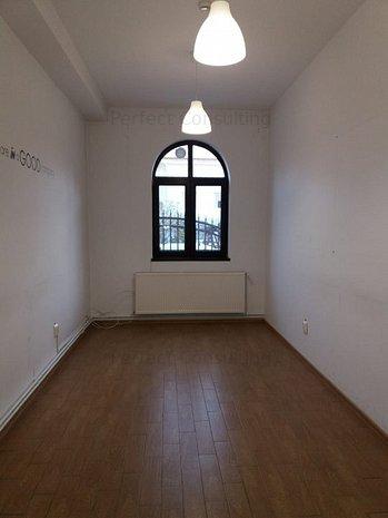 Cismigiu -Stirbei Voda, inchiriere apartament 4 camere in vila - imaginea 1