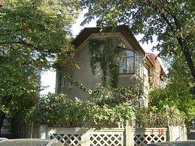 Casa de vânzare 4 camere, în Bucuresti, zona Herastrau