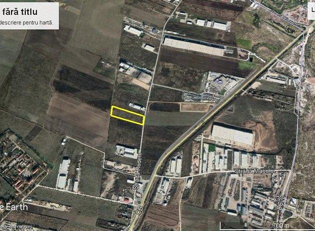 Chitla-Rudeni-Centura Vest 1,67ha - imaginea 1