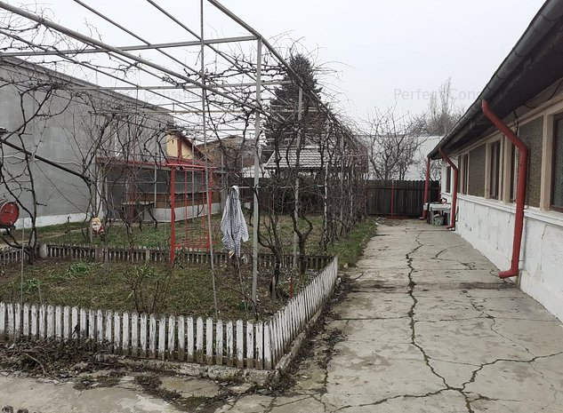 Teren cu casa demolabila-renovabila Colentina in spate la Dedeman - imaginea 1