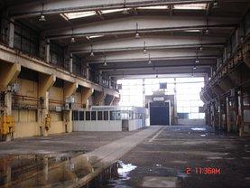 Închiriere spaţiu industrial în Bucuresti, Vitan