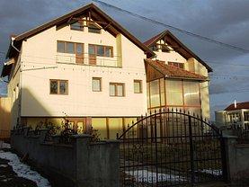 Vânzare casa si birouri