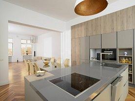 Apartament de vânzare sau de închiriat 4 camere, în Bucureşti, zona Calea Victoriei