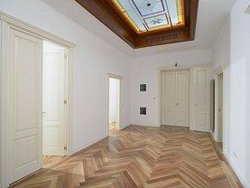 Apartament de vânzare sau de închiriat 4 camere, în Bucuresti, zona Calea Victoriei