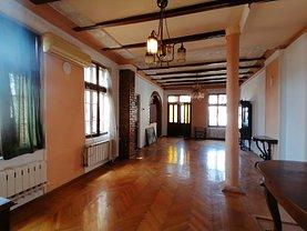 Casa de vânzare 6 camere, în Bucureşti, zona Parcul Carol