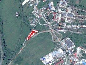 Teren constructii de vânzare, în Târgovişte, zona Centură