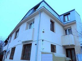 Casa de vânzare 10 camere, în Bucureşti, zona Grădina Icoanei