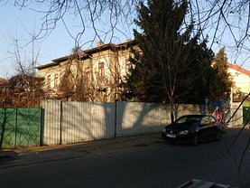 Casa de vânzare 6 camere, în Bucuresti, zona Calea Calarasilor