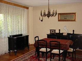 Apartament de închiriat 4 camere, în Sibiu, zona Sub Arini