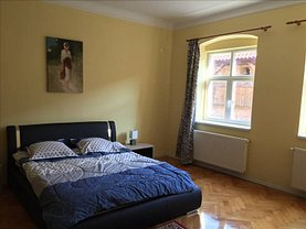 Apartament de închiriat 2 camere în Sibiu, Ultracentral
