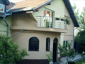 Casa de vânzare sau de închiriat 8 camere, în Sibiu, zona Central