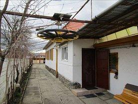 Casa de închiriat 2 camere, în Sibiu, zona Lazaret