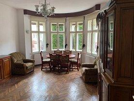 Casa de închiriat 5 camere, în Braşov, zona Centrul Civic