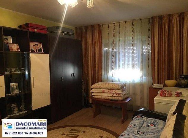3 camere, I.C.Frimu, etaj 4/4 - imaginea 1