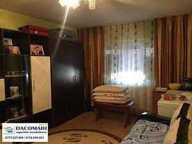 Apartament de vânzare 3 camere, în Galaţi, zona I. C. Frimu