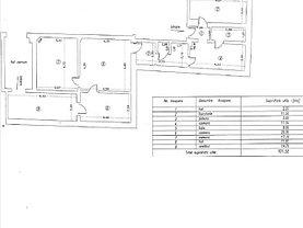 Apartament de vânzare 5 camere, în Galaţi, zona Central