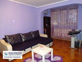 Apartament de închiriat 2 camere, în Galaţi, zona Mazepa 1
