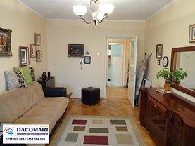 Apartament de vânzare 3 camere, în Galati, zona Micro 38