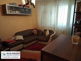 Apartament de închiriat 2 camere, în Galaţi, zona Central