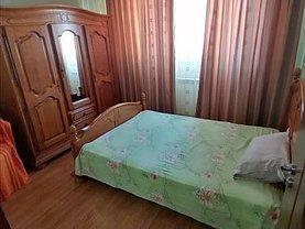 Apartament de închiriat 3 camere, în Galati, zona Micro 20