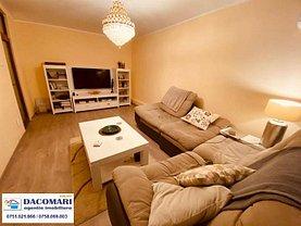 Apartament de vânzare 3 camere, în Galaţi, zona Piaţa Centrală