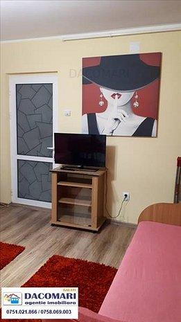 Apartament de inchiriat, Mazepa 1 - imaginea 1