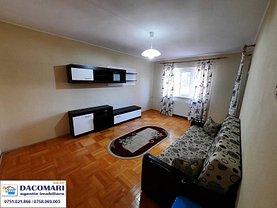 Apartament de închiriat 2 camere, în Galaţi, zona Micro 14
