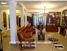 Casa de vânzare 9 camere, în Galaţi, zona Exterior Nord