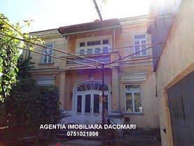 Casa de vânzare 9 camere, în Galati, zona Central