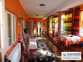 Casa de vânzare 11 camere, în Vanatori