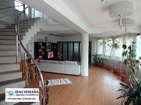 Casa de vânzare 5 camere, în Galati, zona Bd. Cosbuc