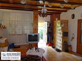 Casa de vânzare 4 camere, în Vames