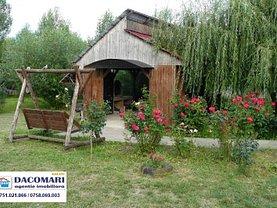 Casa de vânzare 3 camere, în Fartanesti