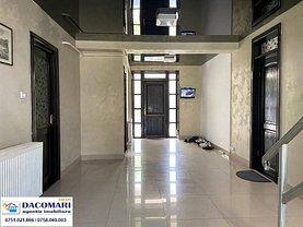 Casa de vânzare 4 camere, în Galaţi, zona Bd. Coşbuc