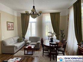 Casa de vânzare 5 camere, în Galaţi, zona Faleză