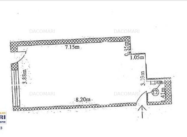 Spatiu comercial, Micro 17 - imaginea 1